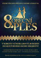 8.obecní ples