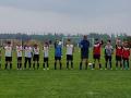 Zápas mladších žáků s týmem Slavia Opava 1