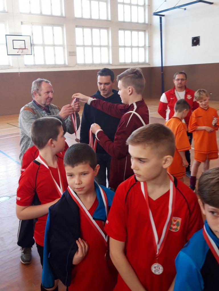 turnaj veŠtítině 15.2. 2020- 2